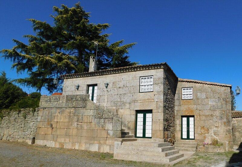 Casa da Cerca, alquiler de vacaciones en Guarda District