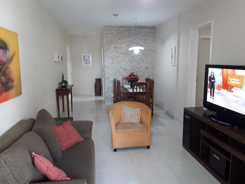 Conforto a 300m da Praia do Forte, location de vacances à Sao Pedro da Aldeia