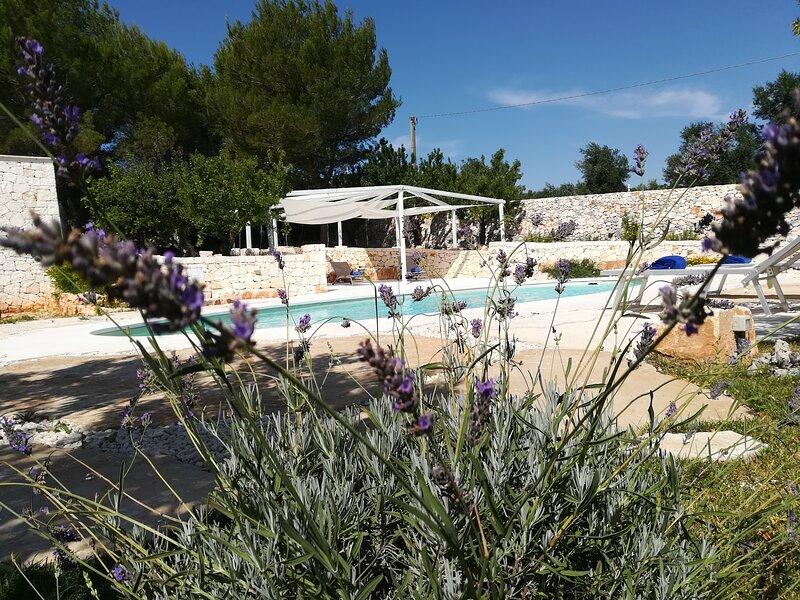 Dimora il Mandorlo, alquiler de vacaciones en Certosa
