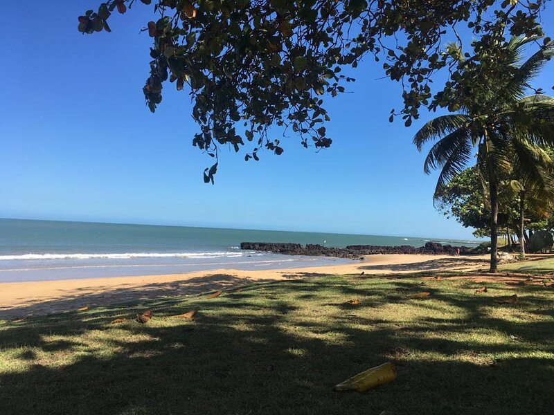 Casa de praia em Ubu - Anchieta, holiday rental in State of Espirito Santo