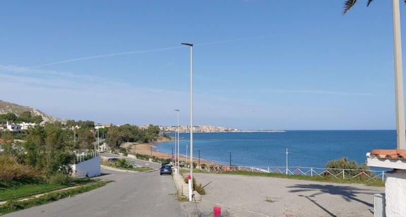Affittacamere E Case Vacanze Cicasub Crotone Appartamento, holiday rental in Crotone