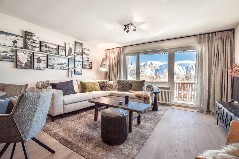 Hollandia 18, holiday rental in Blatten bei Naters