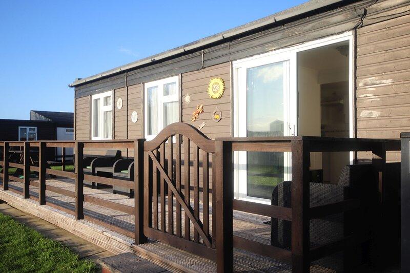 22E Medmerry Park, location de vacances à Earnley