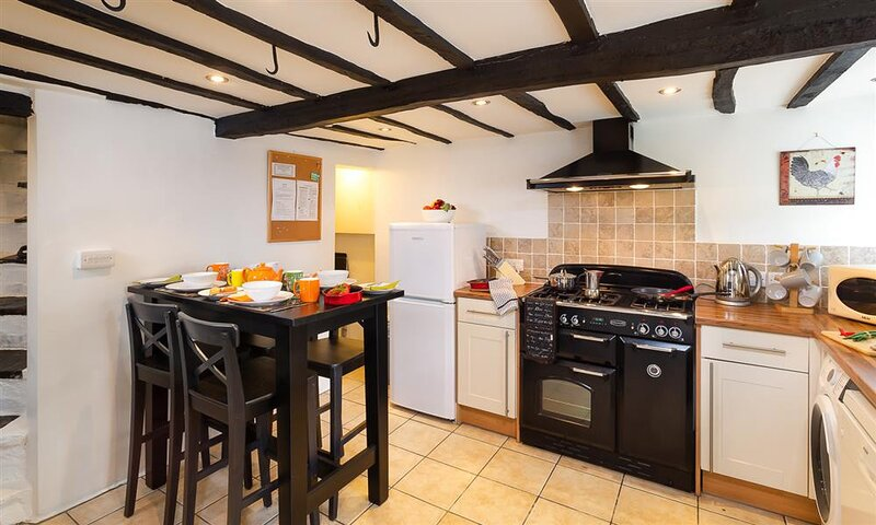 LILLIBET COTTAGE, 3 Bedroom(s), Keswick, location de vacances à Seatoller