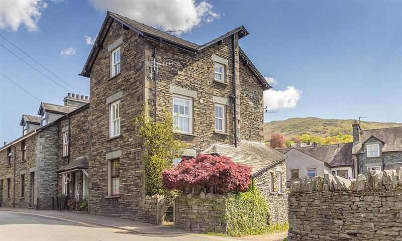 PARK VIEW, 2 Bedroom(s), Ambleside, vacation rental in Rydal
