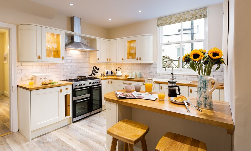 BRANDELHOW HOUSE , 3 Bedroom(s), Keswick, vacation rental in Castlerigg