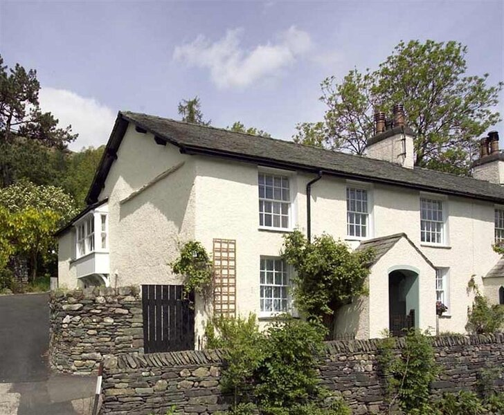 TODD CRAG HOUSE, 2 Bedroom(s), Ambleside, holiday rental in Loughrigg