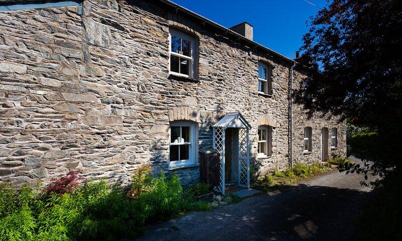 LOVEDAY, 1 Bedroom(s), Newby Bridge, casa vacanza a Backbarrow