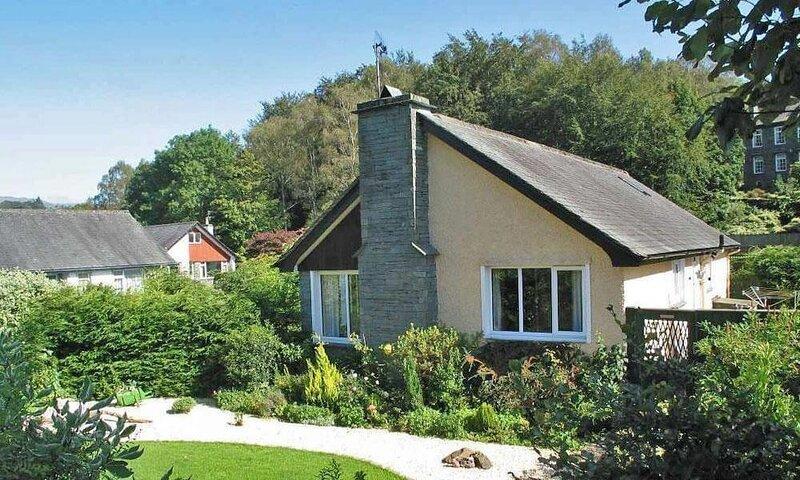 BIRCH KNOLL, 2 Bedroom(s), Ambleside – semesterbostad i Skelwith Bridge