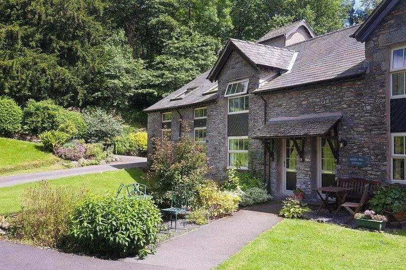GILPIN VIEW, 2 Bedroom(s), Crosthwaite, vacation rental in Bowland Bridge