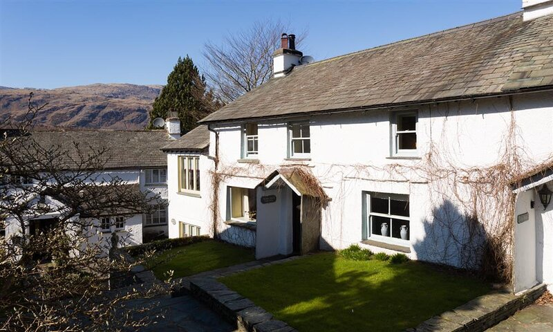 THE FARMHOUSE, 2 Bedroom(s), Coniston, vakantiewoning in Coniston