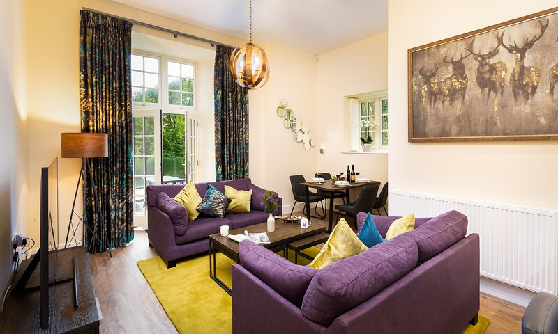 LARNA PLACE, 2 Bedroom(s), Ambleside, vacation rental in Rydal