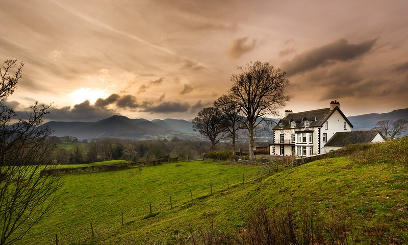 ONE THE HOWE, 2 Bedroom(s), Keswick, holiday rental in Thornthwaite