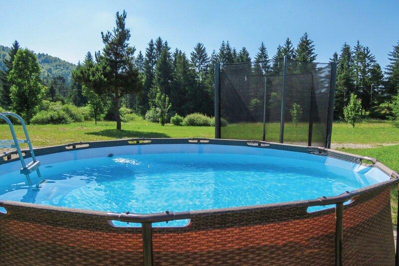 House Kraševec, vacation rental in Postojna