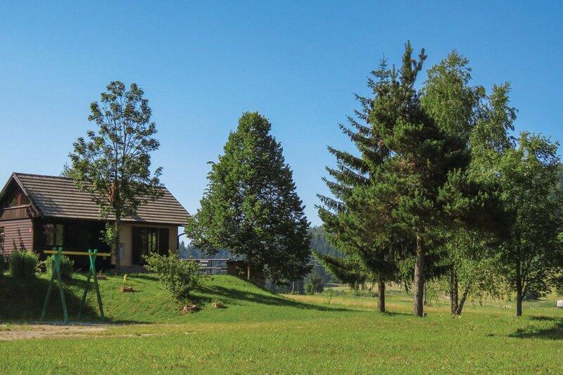 House Kraševec, aluguéis de temporada em Nova Vas