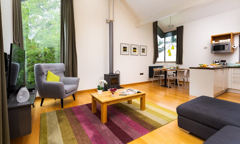 IDLE MILL 2, 2 Bedroom(s), Ambleside, vacation rental in Rydal