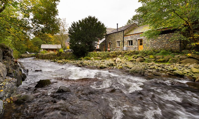 THE PIGGERY, 2 Bedroom(s), Glenridding, holiday rental in Dockray