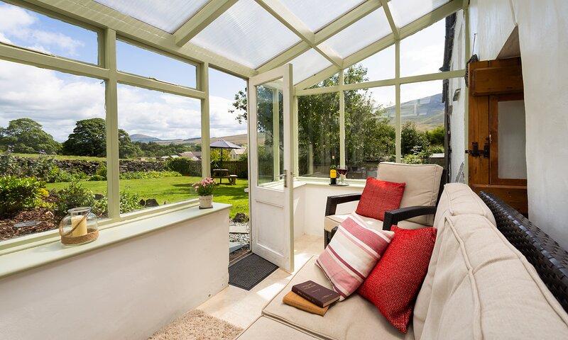 BLEASE GARTH, 2 Bedroom(s), Threlkeld, vacation rental in Mosedale