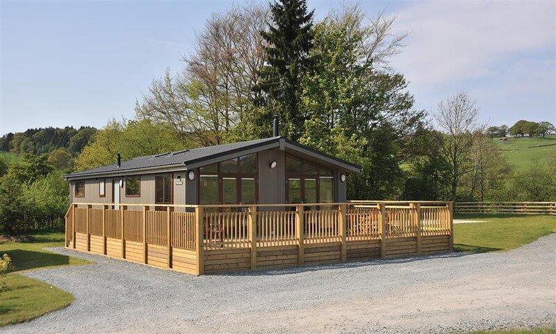 THIE LOGHEY, 3 Bedroom(s), Hawkshead, vacation rental in Hawkshead