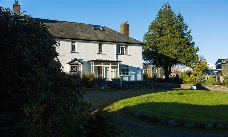 GRANGE FELL (BORROWDALE), 3 Bedroom(s), Keswick, location de vacances à Seatoller