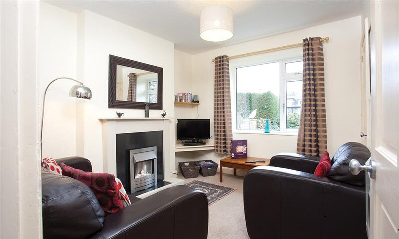 RYDAL VIEW COTTAGE, 2 Bedroom(s), Ambleside, vacation rental in Rydal