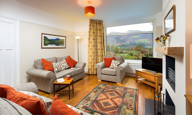 WINDRUSH, 3 Bedroom(s), Keswick, vacation rental in Portinscale