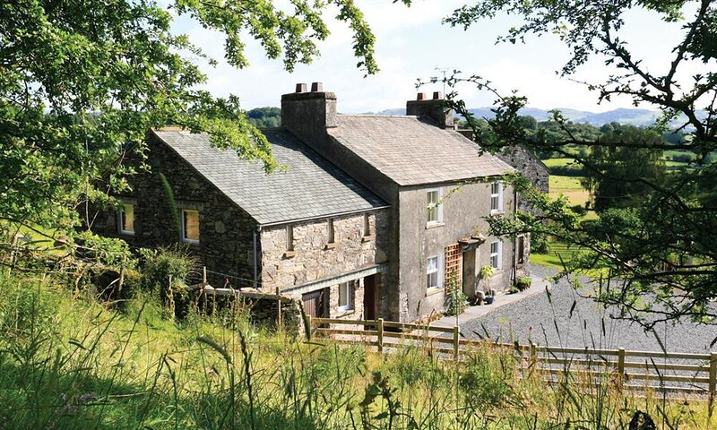 GOSWICK HALL, 3 Bedroom(s), Bowness, vacation rental in Lakeside