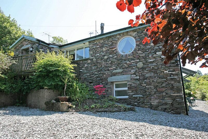 STONE HOWE, 2 Bedroom(s), Ambleside, vacation rental in Rydal