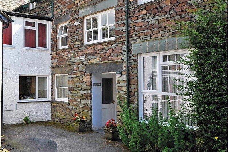 LOW CROFT COTTAGE, 2 Bedroom(s), Grasmere, alquiler vacacional en Grasmere