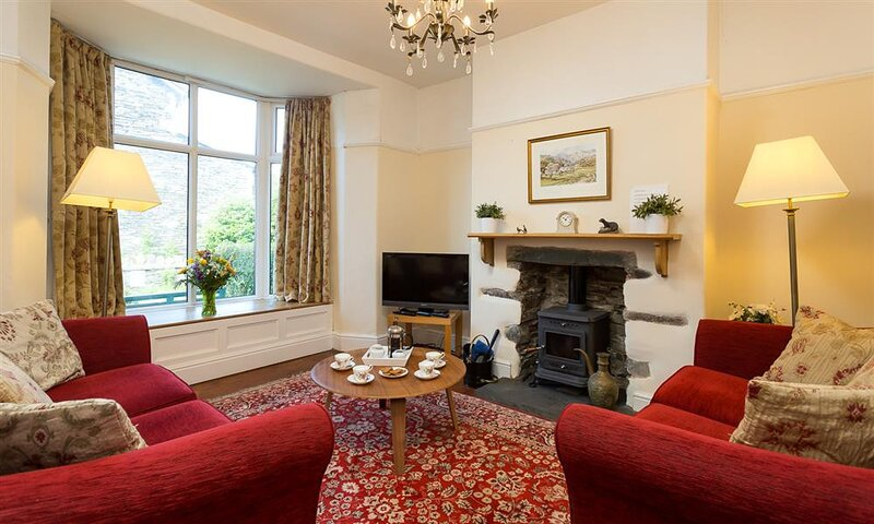 FERNLEIGH COTTAGE, 3 Bedroom(s), Ambleside, vacation rental in Rydal