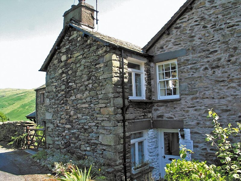 BUTTERCUP COTTAGE, 1 Bedroom(s), Troutbeck, holiday rental in Troutbeck
