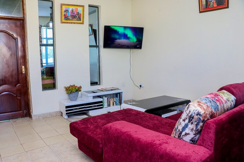 Rubi Stones Apartment, alquiler de vacaciones en Provincia del valle del Rift