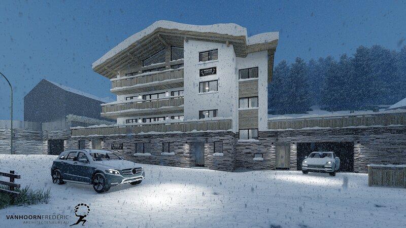 Appartement HIRSCH 4-10 Personen - Moose Lodge, alquiler vacacional en St. Anton am Arlberg