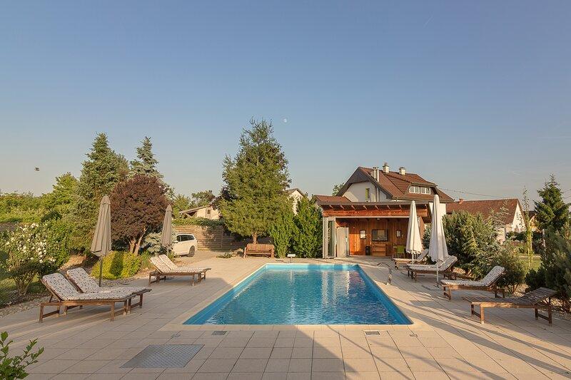 Villa Izabela, holiday rental in Mala Nedelja