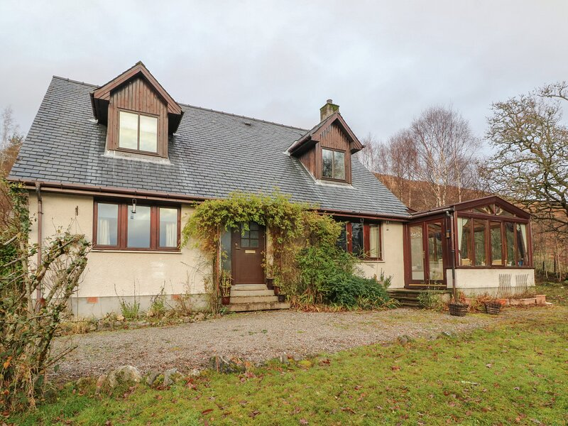 Tarmachan, Corpach, holiday rental in Fort William