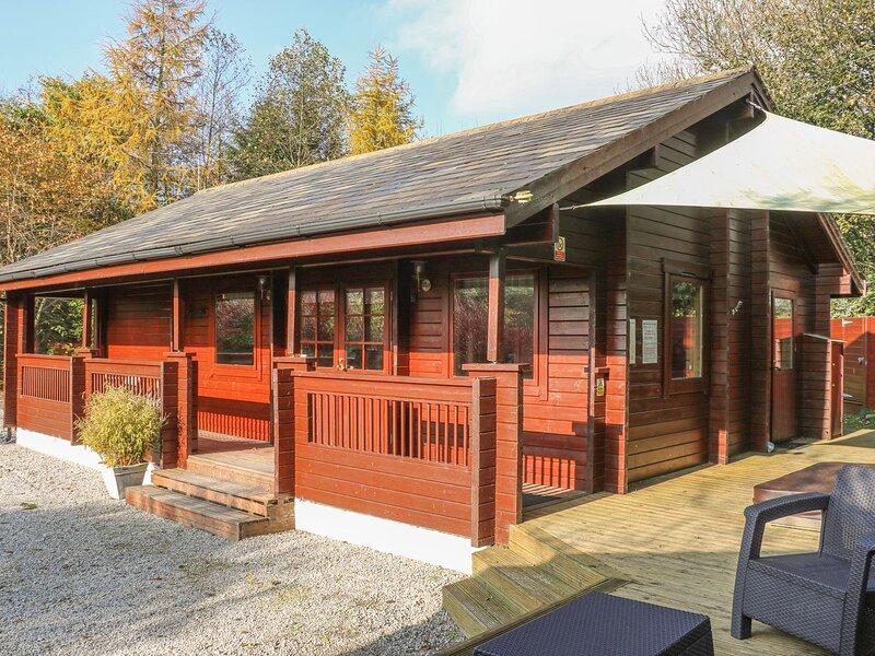 Gisburn Forest Lodge, Wigglesworth, casa vacanza a Bolton by Bowland