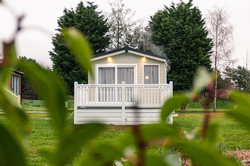 Howard Lodge 11 Oakmont Allerthorpe, holiday rental in Millington