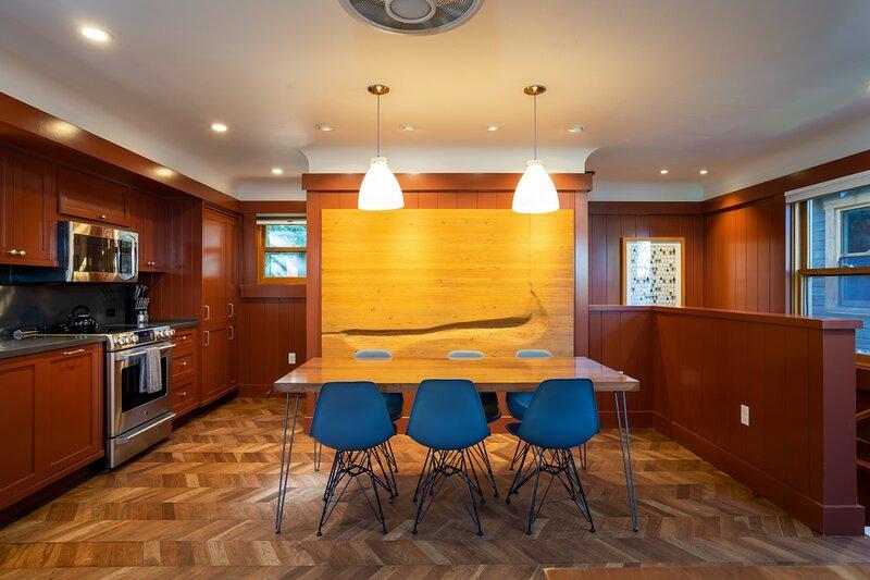 Cedar Crest - Robin Cottage 6, location de vacances à Homewood
