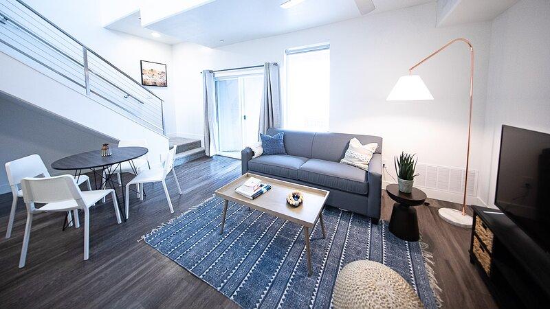 Kasa | Salt Lake City | Dreamy 1BD/1BA Apartment, location de vacances à West Valley City