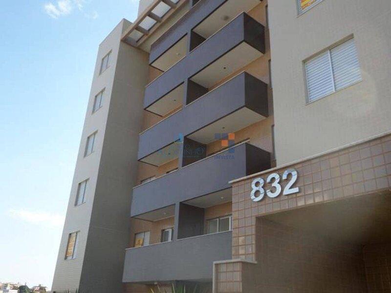 Cobertura Duplex com Hidromassagem ao Ar livre para 8 Pessoas, alquiler de vacaciones en Betim