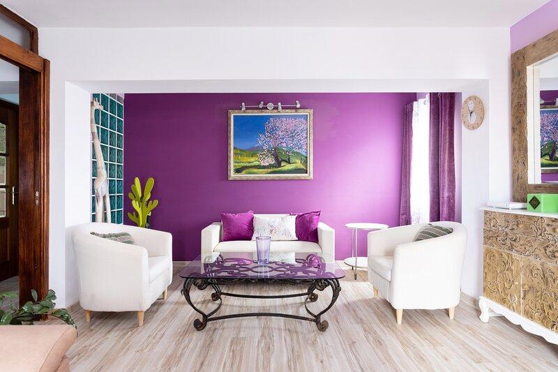 Home2Book Pretty Center Santa Cruz Apartment, aluguéis de temporada em Santa Cruz de Tenerife