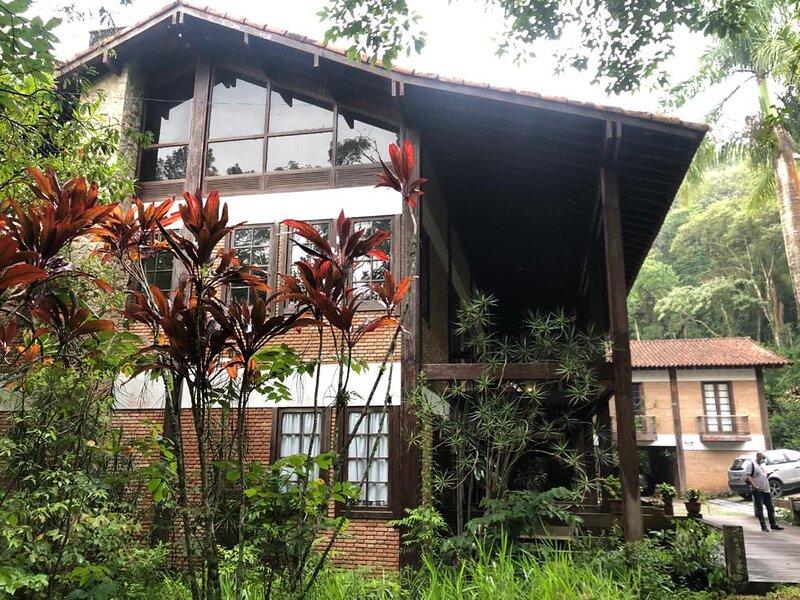 Canto das Águas Atibaia, location de vacances à Jarinu