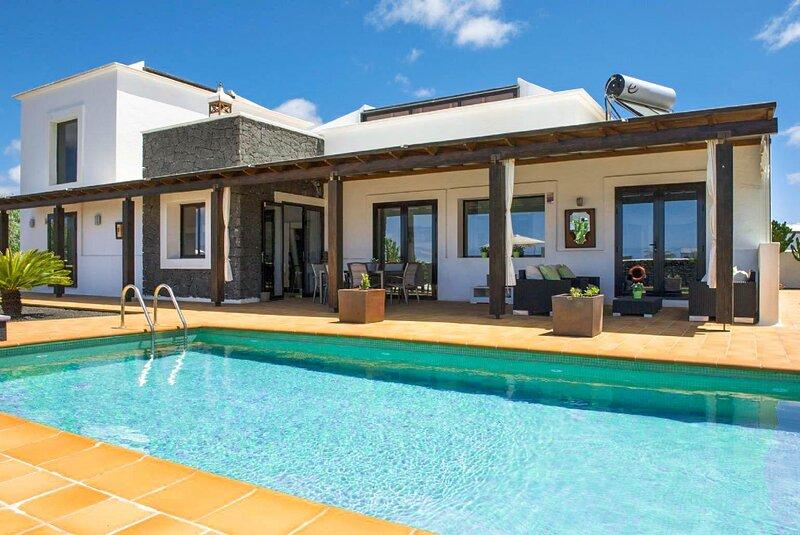 Villa Longa, casa vacanza a Femes