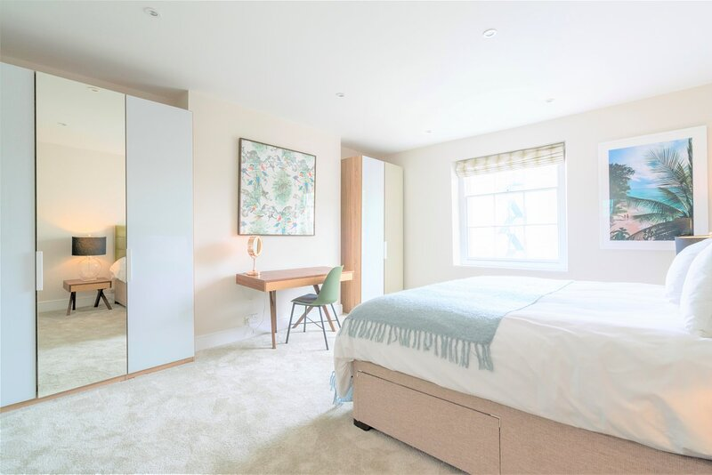 20 Montpellier Spa - By Luxury Apartments, location de vacances à Southam