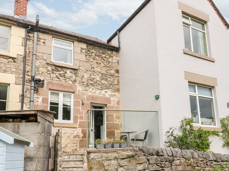 Dale View, Wirksworth, vacation rental in Carsington