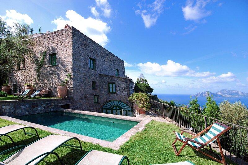 Villa Nunziata, holiday rental in Marciano