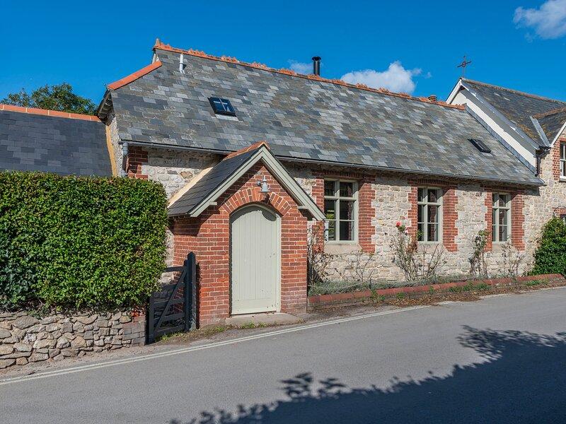 The Chapel, West Lulworth, location de vacances à Wool