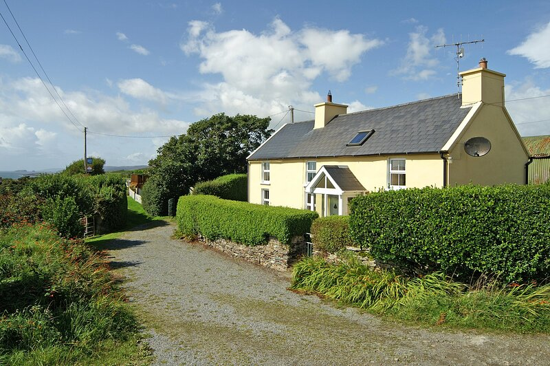 56- Castletownshend, vacation rental in Glandore
