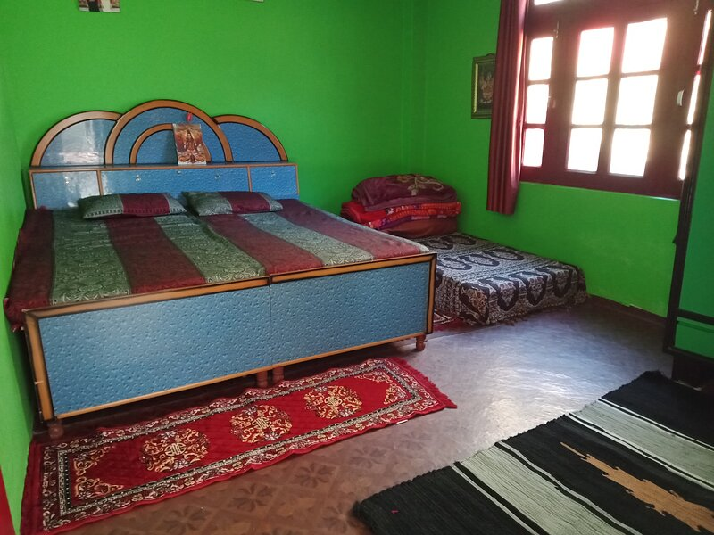 Homestay, holiday rental in Bhuntar