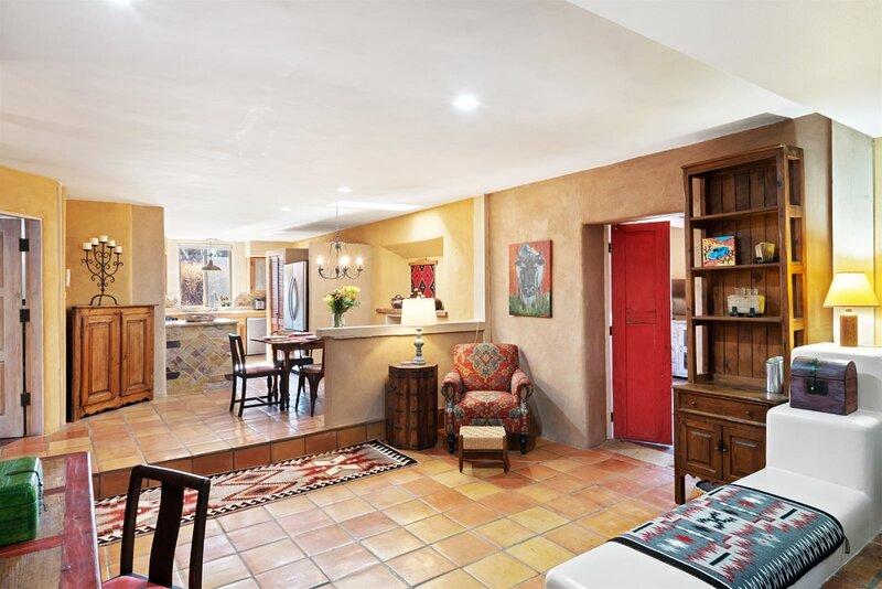 Casa Carmen Zia, vacation rental in Pecos